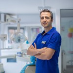 Dr. Yusuf İlhan - Implant Specialist