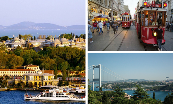 Visit Istanbul for Your Dental Treatment